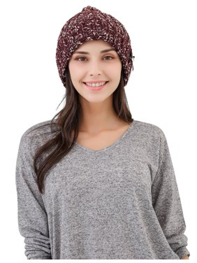 Richie House Women's Winter Warm Cable Knit Beanie RHH2872