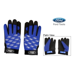 Ford Motor Company FMCFHT0394XL Multipurpose Working Gloves [extra Large]