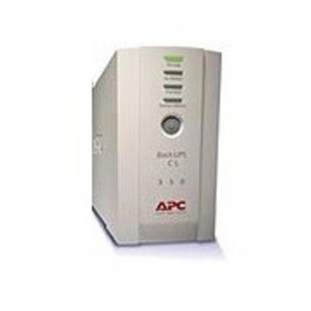 American Power Conversion-APC BK350 Back-UPS CS 350 American Power Conversion Apc Network
