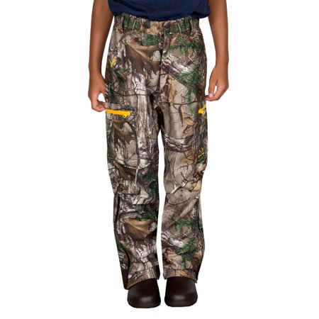 e2454e3eedcb2 Youth Scent Control Pants - Realtree Xtra - Walmart.com