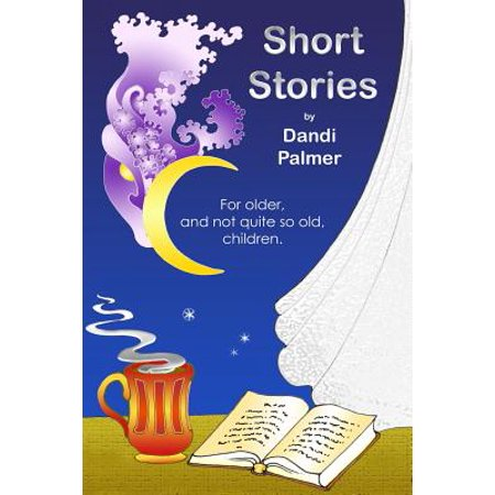 Short Stories for Older, and Not Quite So Old, Children - Short Halloween Stories For Students