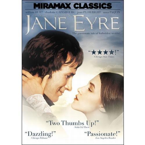 Jane Eyre (Widescreen)