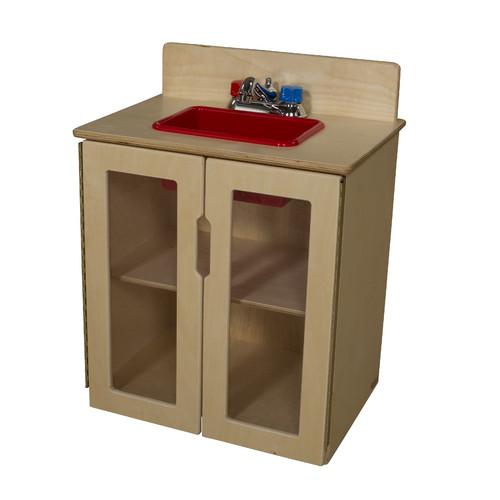 Wood Designs 10285 My Cottage Sink