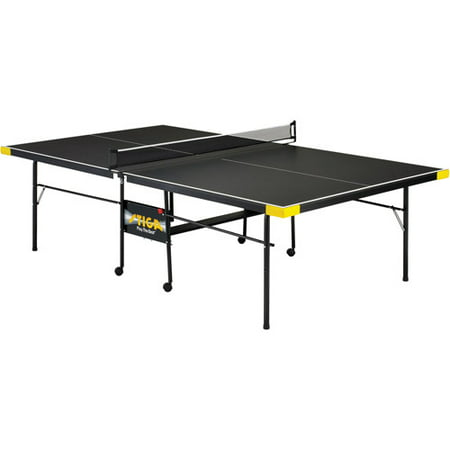 46fea1583 Stiga Optima Indoor Table Tennis Table - Walmart.com