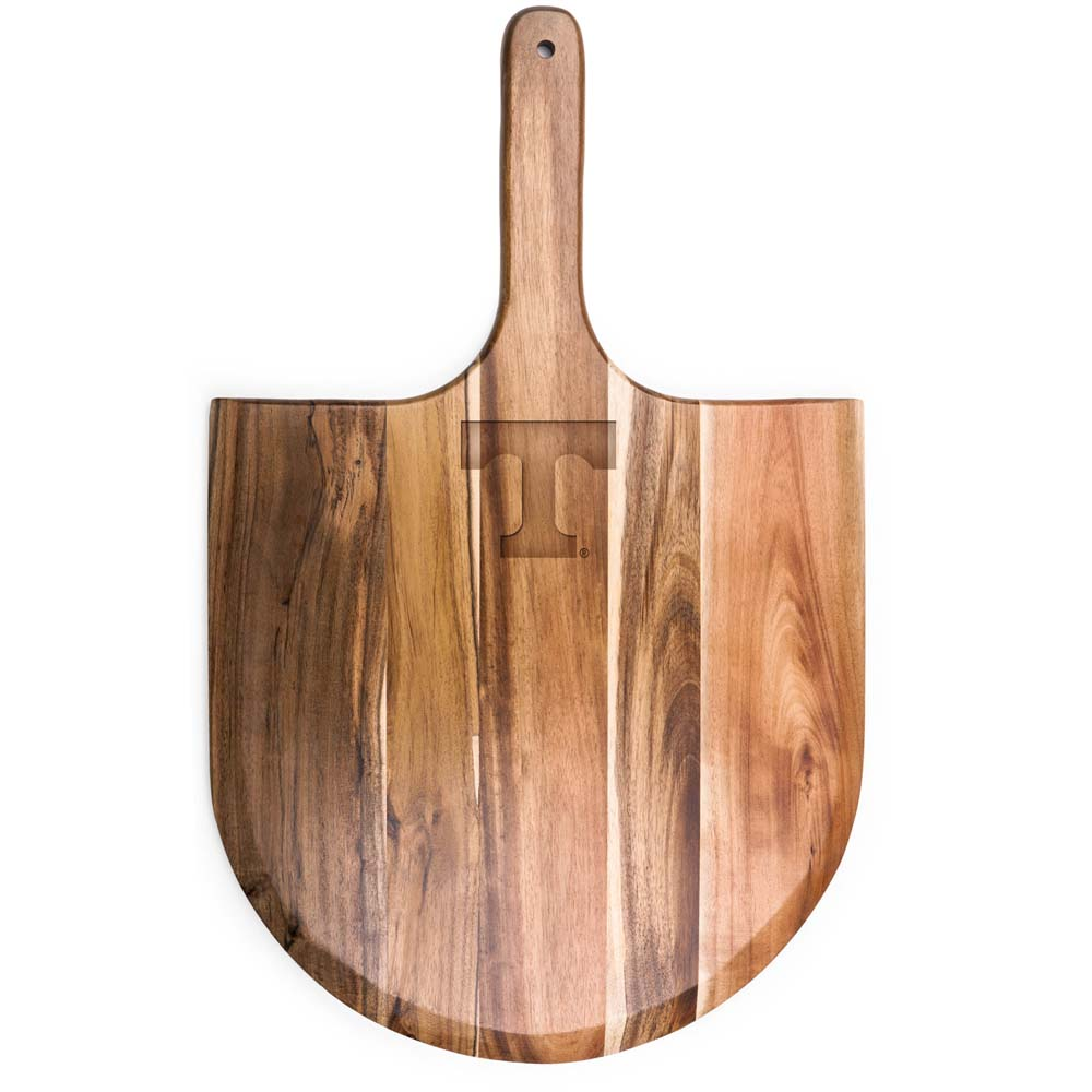 Tennessee Acacia Pizza Paddle
