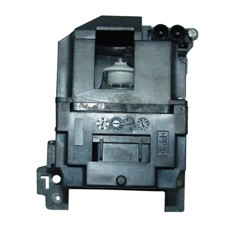 Lutema Platinum for Hitachi CP-X8250 Projector Lamp with Housing (Original Philips Bulb Inside) - image 4 of 5