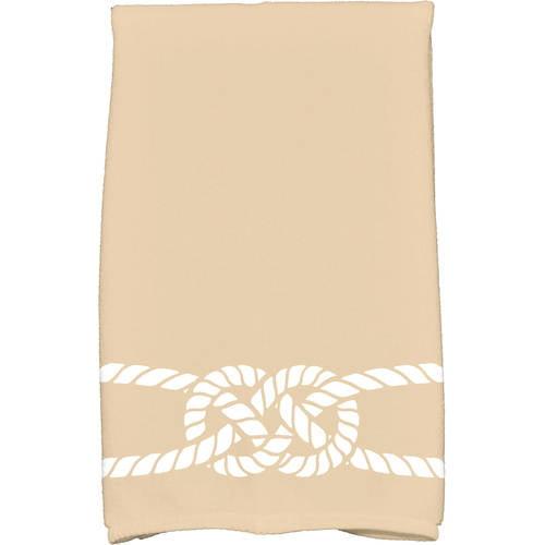 Simply Daisy 16 X 25 Carrick Bend Geometric Print Kitchen Towel Walmart Com Walmart Com