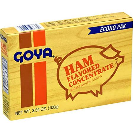 Goya Ham Flavor Seasoning, large 3.52 Oz