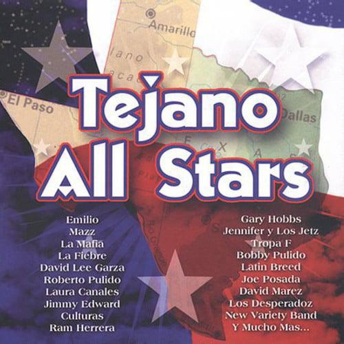 Tejano All Stars