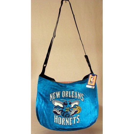 New Orleans Hornets NBA Jersey Tote Bag Purse