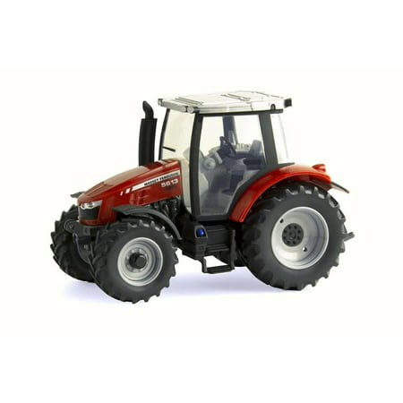 Massey Ferguson 5613 Tractor, Red - Tomy 16296 - 1/32 Scale Diecast Model Toy Car