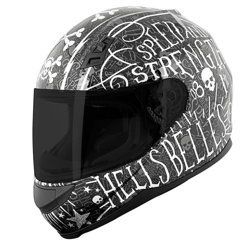 Speed & Strength 884387 SS700 Hells Belles Helmet