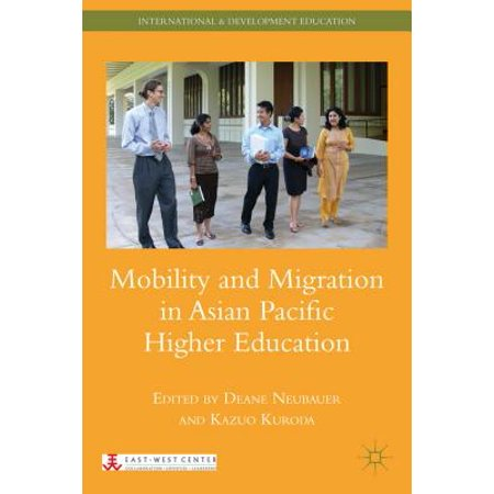 Mobility and Migration in Asian Pacific Higher Education -