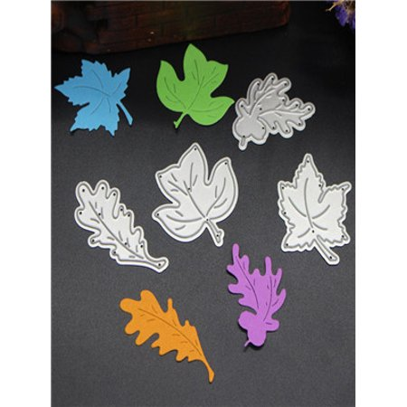 Merry Christmas Metal Cutting Dies Stencils Scrapbooking Embossing DIY Crafts I - Christmas Scrapbook