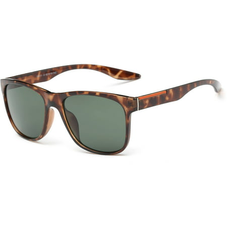 Framed Large Square (Gucci Sunglasses Green Frame)