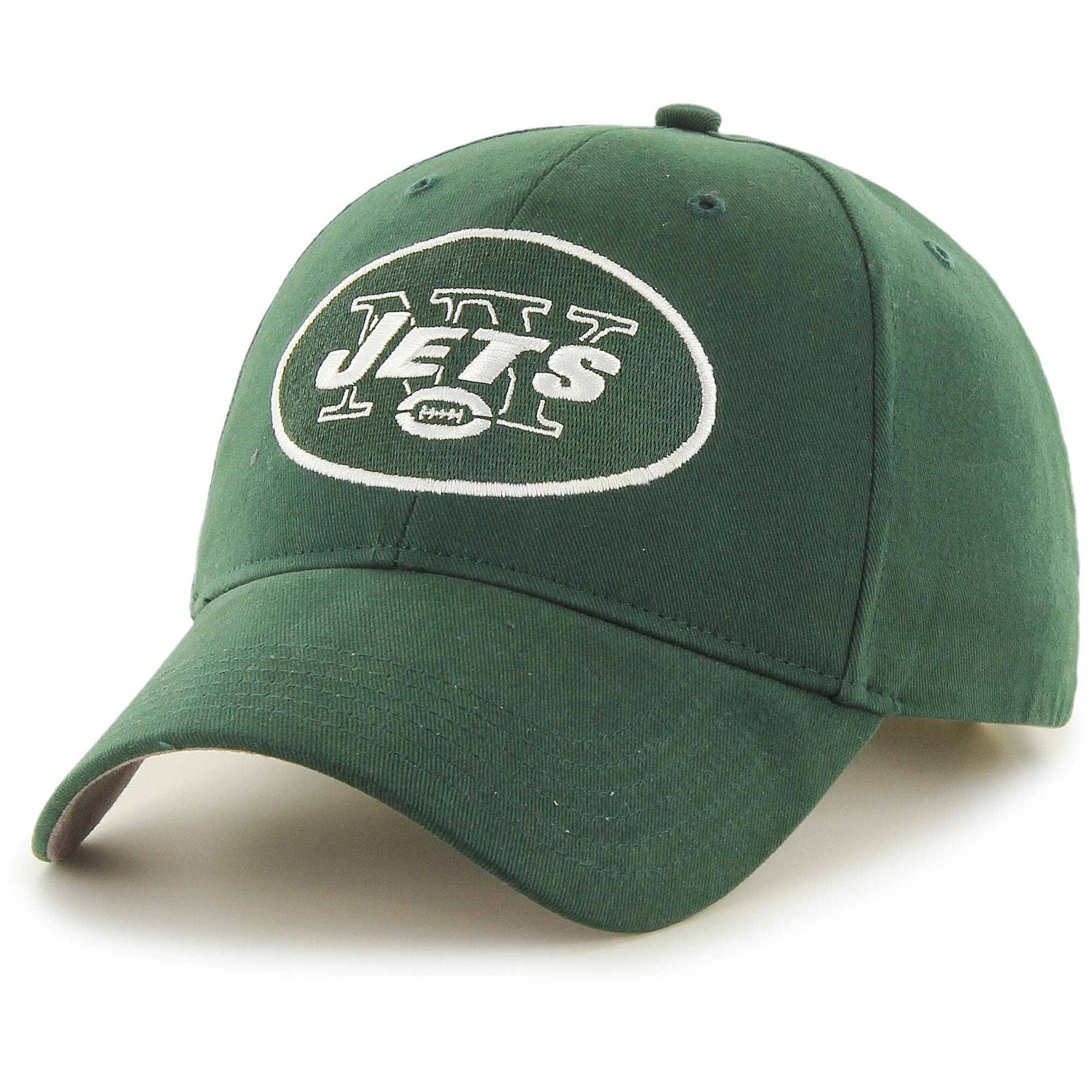 NFL Fan FavoriteBasic Cap, New York Jets