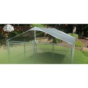 Weatherguard Dog Kennel Cover