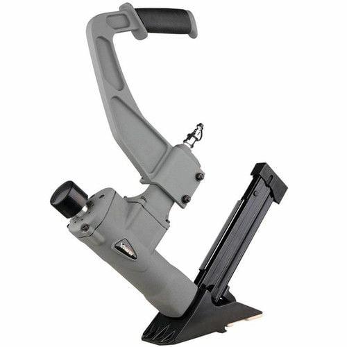 NuMax SFL618 3-in-1 15.5 16 Gauge 2 in. Flooring Nailer Stapler by Generic