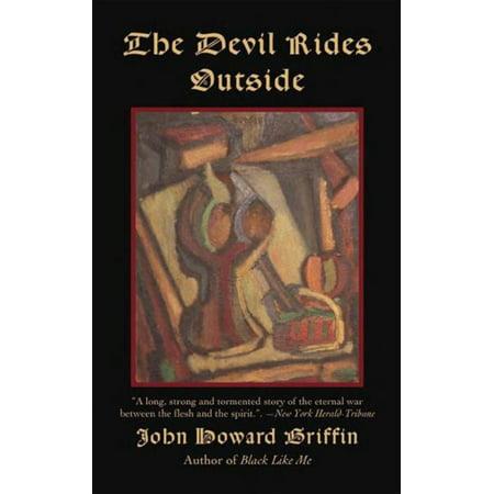 The Devil Rides Outside - eBook (Outside Reading)