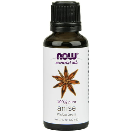 - NOW Essential Oils, Anise, 1 Fl Oz