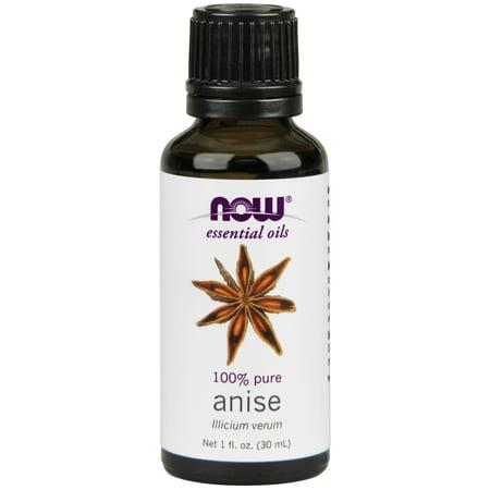 - NOW Essential Oils, Anise, 1 Fl Oz
