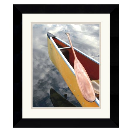 Still Framed Wall Art by Orah Moore - 18.62W x 21.62H in.