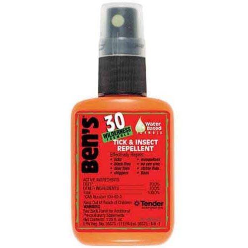 Adventure Medical Ben's 30 Tick and Insect Repellent