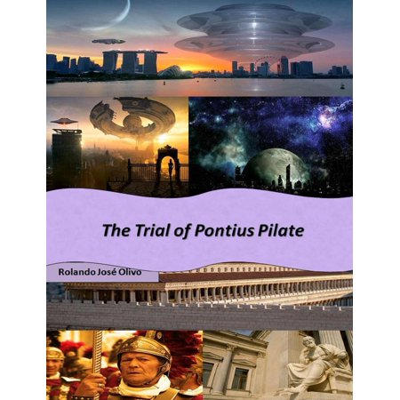The Trial of Pontius Pilate - - Pontius Pilate Costume