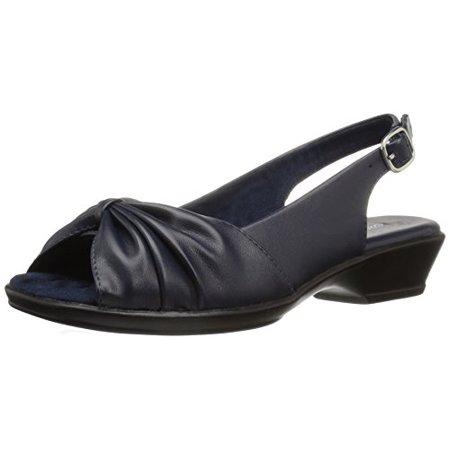 b37740d5d4b0 Easy Street - Easy Street Women s Fantasia Heeled Sandal