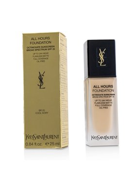 All Hours Foundation SPF 20 - # BR20 Cool Ivory-25ml/0.84oz