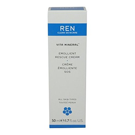 REN Vita Mineral Emollient Rescue Cream (all Skin