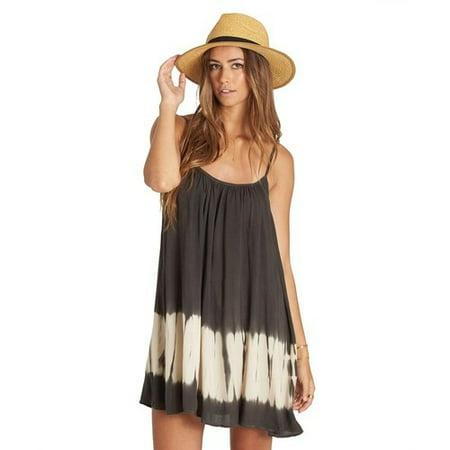 0f31db996d Billabong - Billabong Beach Cruise Dress Black Sand - Walmart.com