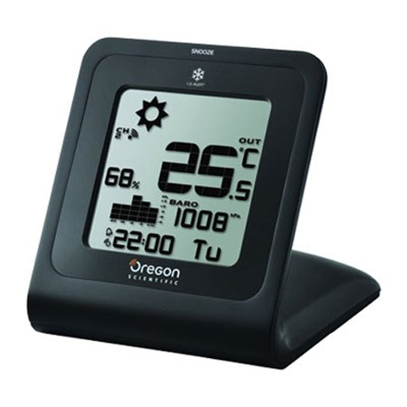 Touch Advanced Weather Station - image 1 of 1