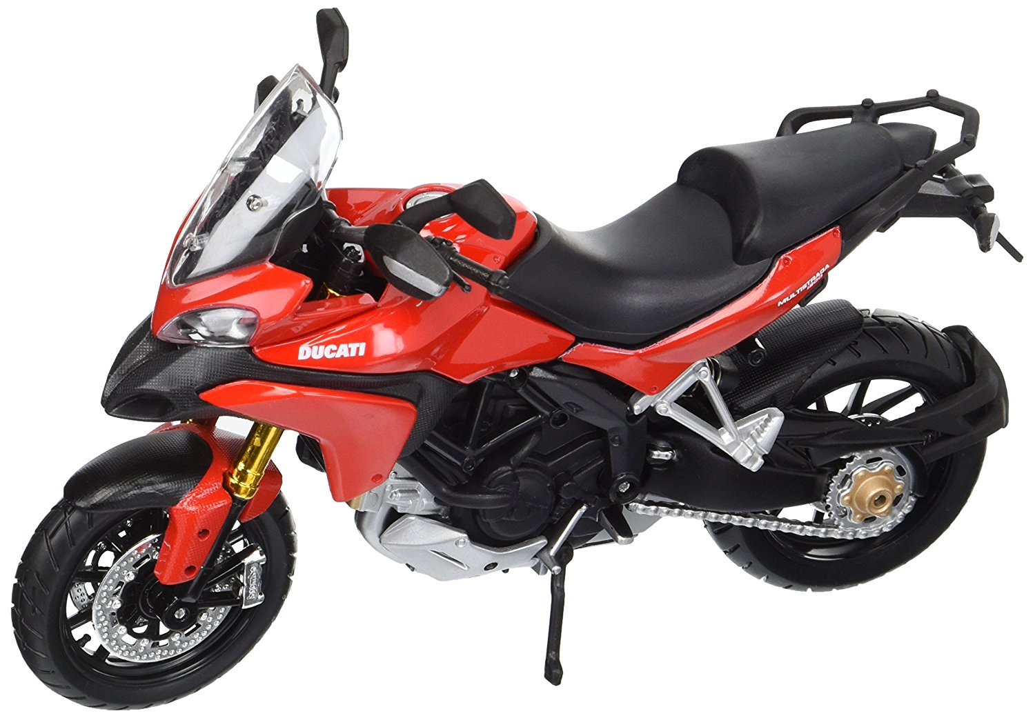 1:12 Scale Special Edition Motorcycle Benelli Tornado Naked Tre R160 Red, Maisto 1:12... by