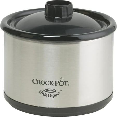 Rival 16 Oz Crock-Pot Slow Cooker