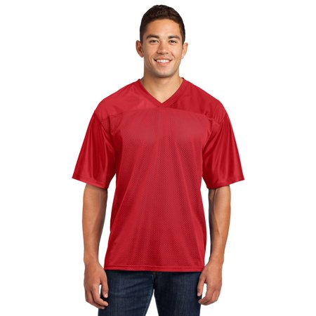 Sport-tek Men's PosiCharge Breathable Jersey