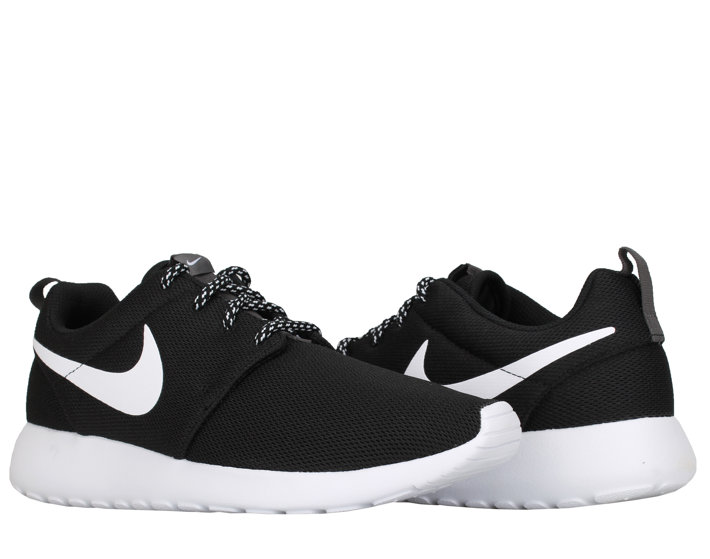 sneakers for cheap e1787 18c87 official nike roshe men black white a34df d2d2d