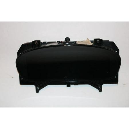 10-13 Jaguar XJ Instrument Cluster Speedometer Gauge 92,707 #45553 ()