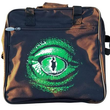 Moxy Lizard Single Ball Bowling Bag