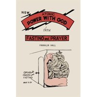 Atomic Power with God, Through Fasting and Prayer (Paperback)