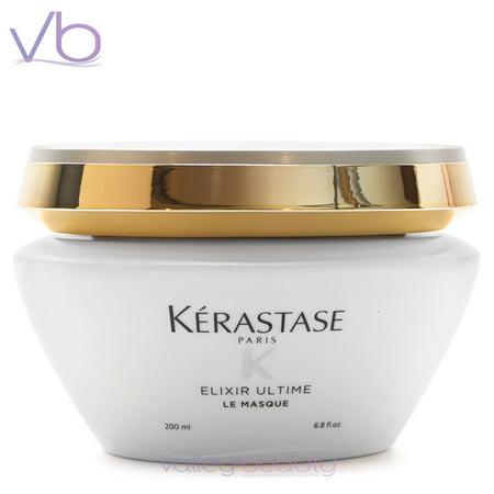 Kerastase Elixir Ultime Le Masque, 6.8fl.oz. - Le Masque D'halloween