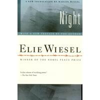 Oprah's Book Club: Night (Hardcover)