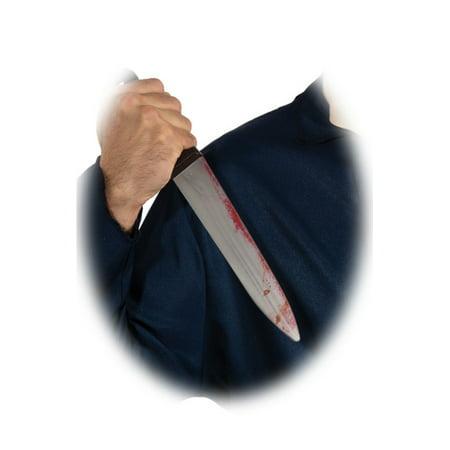 Halloween Large Butcher Knife - Halloween Butcher Shop