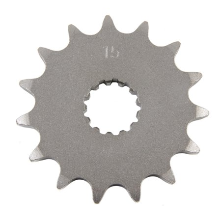 Factory Spec, MC-03402-15, Front Sprocket Suzuki GSXR600 GSXR750 GSXR (Suzuki Gsxr600 Sprocket)
