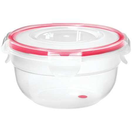 Lock&Lock by Starfrit 095102-006-0000 Lock&Lock Easy Match Round Container (16 Ounce) - image 1 de 1
