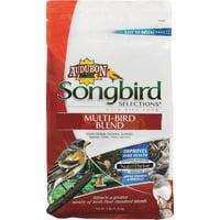 Audubon Park Songbird Selections Multi-Bird 5 LB Wild Bird Seed