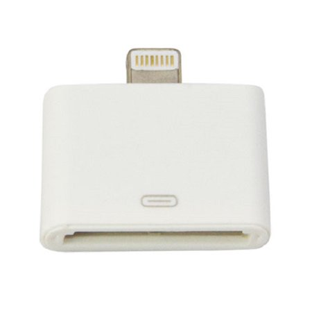 Axxess AXM-I5-30 iAdaptor - Converts 30 Pin Style Apple Connector To Lightning