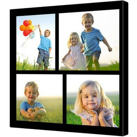 8x8 Photo Canvas with Standard (Diameter Standard Frame)