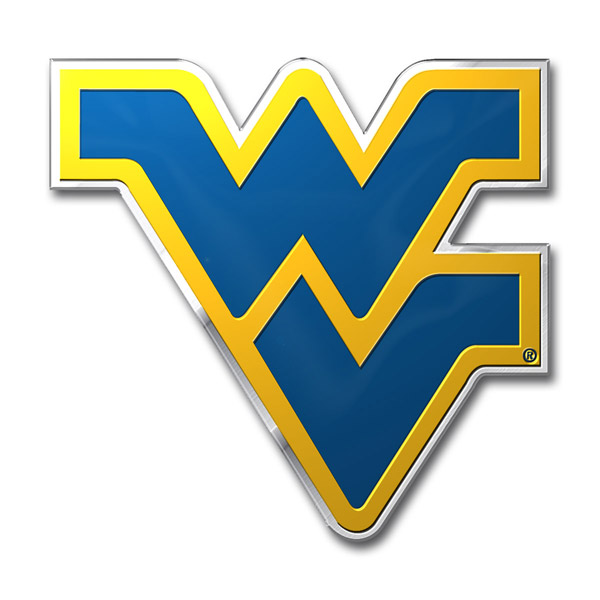 West Virginia Color Emblem