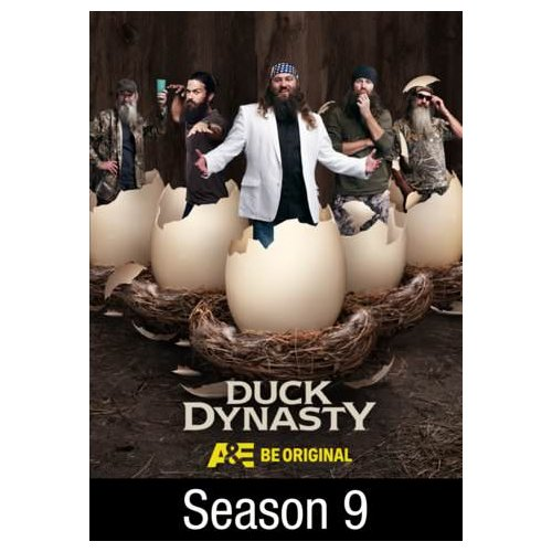 Duck Dynasty: Pie Hard (Season 9: Ep. 8) (2016)